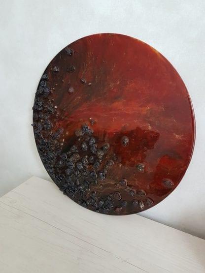 resin art декорирование