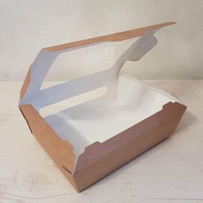коробка упаковочная M