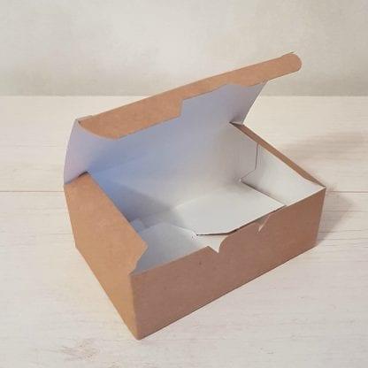 коробка упаковочная S